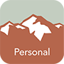 PacCrest App Logo Personal